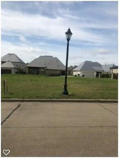 McKinney Residential Lots & Land For Sale: 7905 Comanche Way