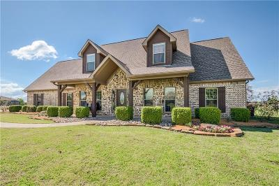 Van Alstyne Single Family Home For Sale: 1676 Sportsman Lane