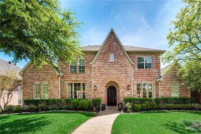 Plano Single Family Home For Sale: 3232 Langley Drive
