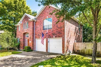 Dallas Single Family Home For Sale: 8931 White Pine Lane