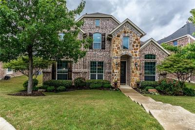 Denton County Single Family Home For Sale: 1020 Gentle Wind Lane