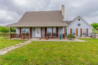 Weatherford Single Family Home For Sale: 1480 Country Place Road