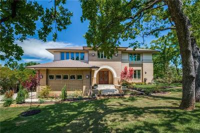 Southlake Single Family Home For Sale: 2480 Raintree Drive