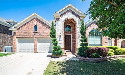 Grand Prairie Single Family Home For Sale: 6924 Sea Harbor Drive