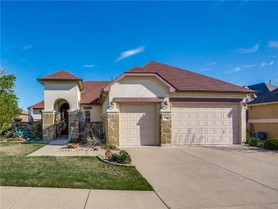 Denton Single Family Home For Sale: 8908 Crestview Drive
