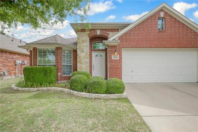 Single Family Home Active Option Contract: 8948 Arcadia Park Drive