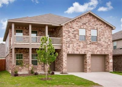 Single Family Home For Sale: 7713 Captain Lane