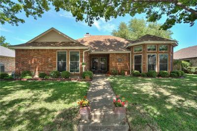 Rowlett Single Family Home For Sale: 8909 Pine Forest Drive