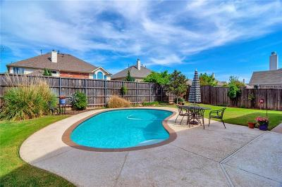 Frisco Single Family Home For Sale: 5652 Sky Ridge Drive