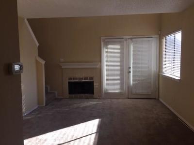 Dallas County Condo For Sale: 9835 Walnut Street #202R