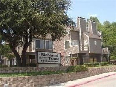 Dallas County Condo For Sale: 9809 Walnut Street #303E