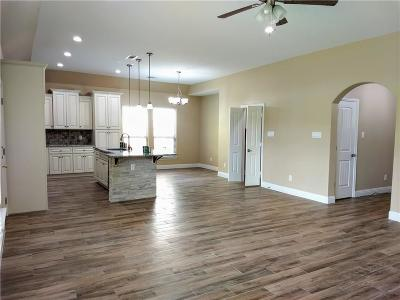 Mesquite Single Family Home For Sale: 1318 Athens Drive