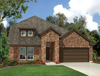 Single Family Home For Sale: 2429 Red Draw Road
