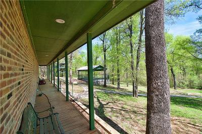 Denison Single Family Home For Sale: 4401 Fm 84