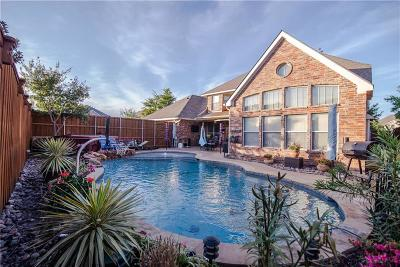 Rowlett Single Family Home For Sale: 8501 Player Drive