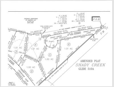 Canton Residential Lots & Land For Sale: 226 Creekview Lane