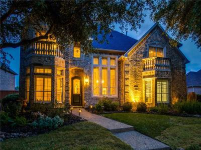 Frisco Single Family Home For Sale: 4464 Liam Drive