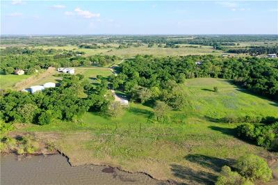 Angus, Barry, Blooming Grove, Chatfield, Corsicana, Dawson, Emhouse, Eureka, Frost, Hubbard, Kerens, Mildred, Navarro, No City, Powell, Purdon, Rice, Richland, Streetman, Wortham Farm & Ranch For Sale: 20664 N Fm 709
