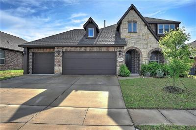 Lavon Single Family Home For Sale: 248 Armstrong Lane