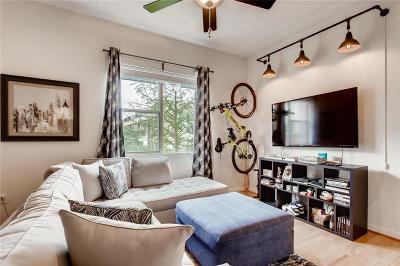 Dallas County Condo For Sale: 3015 Bryan Street #2H
