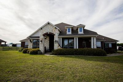 Royse City Single Family Home For Sale: 664 Alexander Lane