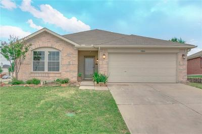 Dallas Single Family Home For Sale: 5804 Firethorn Drive