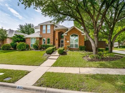 Plano Single Family Home For Sale: 3632 Adavale Drive