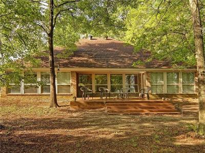 Emory Single Family Home For Sale: 1533 Rscr 3503