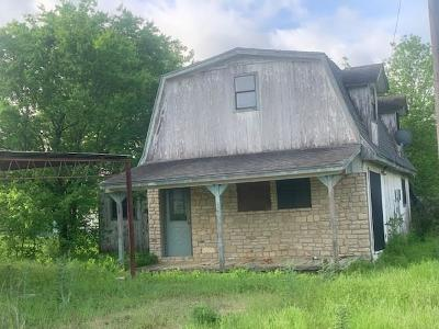 Hico Single Family Home For Sale: 503 Seventh Street