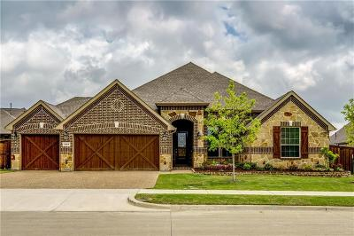 McLendon Chisholm Single Family Home For Sale: 1484 Corrara Drive