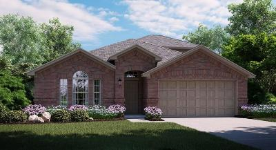 Single Family Home For Sale: 1305 Trumpet Drive
