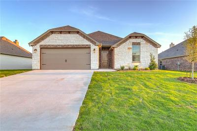 Johnson County Single Family Home Active Option Contract: 225 Bayless Avenue