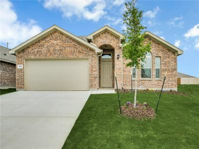Single Family Home For Sale: 1329 Trumpet Drive