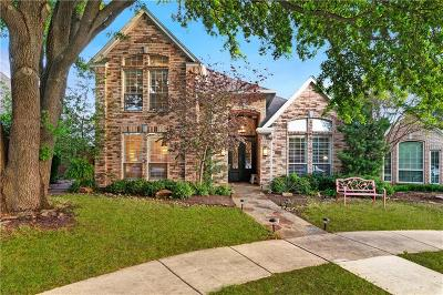 Plano Single Family Home For Sale: 1936 Gansett Drive