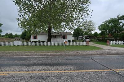 Montague County Single Family Home For Sale: 3004 State Highway 101