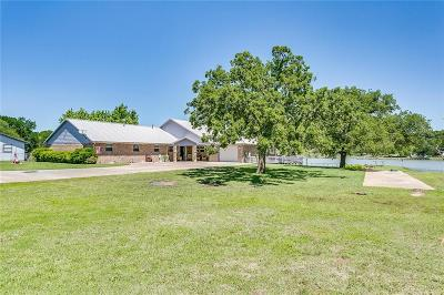 Palo Pinto County Single Family Home For Sale: 482 Deer Trail
