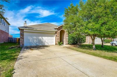 Forney Single Family Home For Sale: 3020 Granite Rock Trail