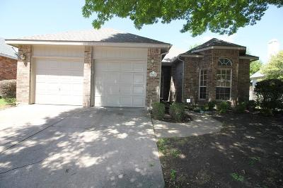 Residential Lease For Lease: 2249 Chasefield Drive