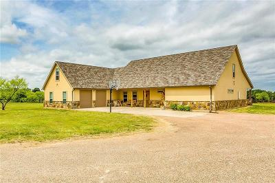 Palo Pinto County Single Family Home For Sale: 927 Prickly Pear Trail