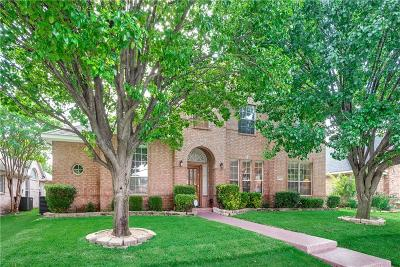 Frisco Single Family Home For Sale: 4213 Sandalwood Lane