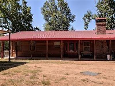 Ben Wheeler Farm & Ranch For Sale: 350 Fm 2339