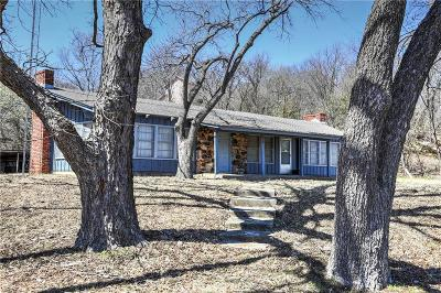 Cooke County Single Family Home For Sale: 1609 Chaparral