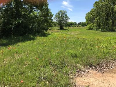 Residential Lots & Land Active Option Contract: 1128 Tbd Vz County Rd 1128