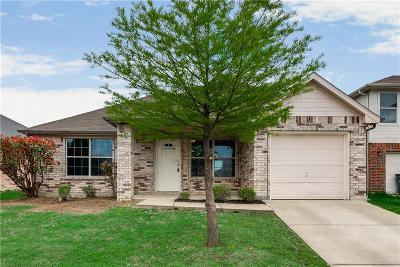 Dallas Single Family Home For Sale: 5218 Eagle Heights Drive