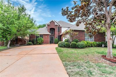 Frisco Single Family Home For Sale: 5809 Wilmington