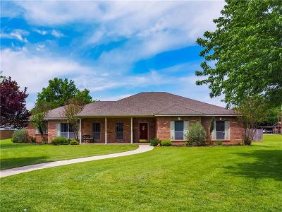Brownwood Single Family Home For Sale: 4 Pebblebrook Court