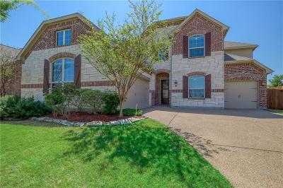 Sachse Single Family Home For Sale: 4402 Elation Drive