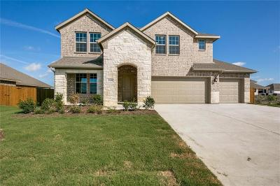 Forney Single Family Home For Sale: 320 Monument Hill Drive