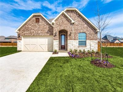 Frisco Single Family Home For Sale: 14272 Gatewood Drive