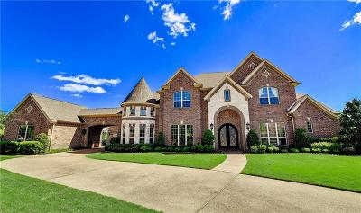 Southlake Single Family Home For Sale: 301 Corral Court